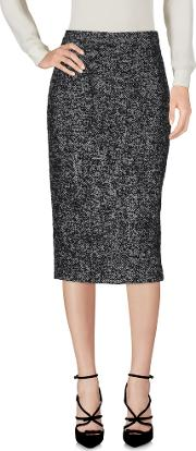 Michael Kors Collection , Skirts 34 Length Skirts