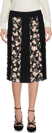 Michael Kors Collection , Skirts Knee Length Skirts
