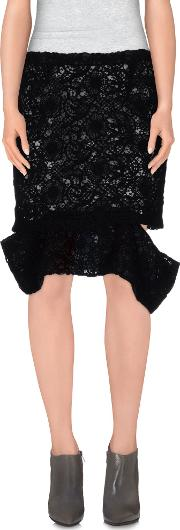 Michael Van Der Ham , Skirts Mini Skirts Women