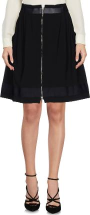 Michel Klein , Skirts Knee Length Skirts