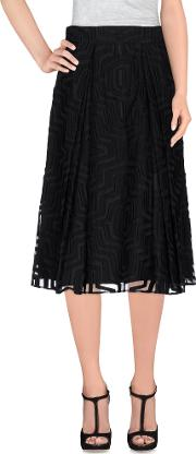 Milly , Skirts 34 Length Skirts