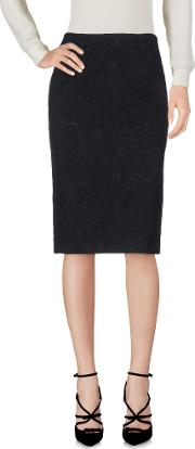 Mrz , Skirts Knee Length Skirts Women