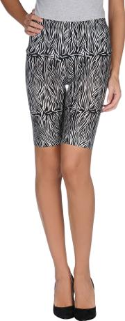 Pieces , Trousers Bermuda Shorts Women