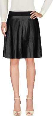 Pierre Mantoux , Skirts Knee Length Skirts Women