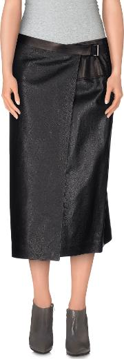 Reed Krakoff , Skirts 34 Length Skirts