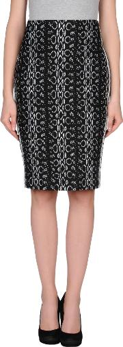 Reed Krakoff , Skirts Knee Length Skirts