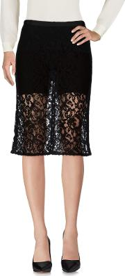 Sacai Luck , Skirts Knee Length Skirts Women