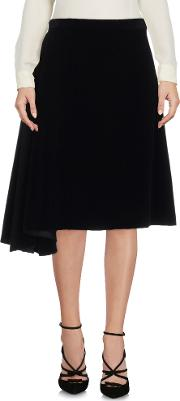 Sara Lanzi , Skirts Knee Length Skirts Women