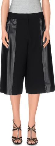 Space Style Concept , Trousers Bermuda Shorts Women