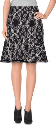 Steve J & Yoni P , Skirts Knee Length Skirts Women