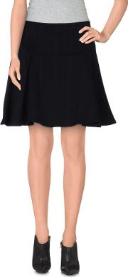 Surface To Air , Skirts Knee Length Skirts