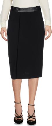 Vionnet , Skirts Knee Length Skirts