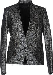 Zadig & Voltaire , Suits And Jackets Blazers Women