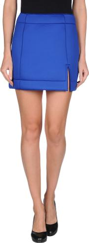 Atto , Skirts Mini Skirts Women