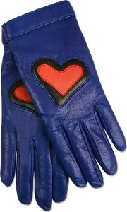 Boutique Moschino , Accessories Gloves