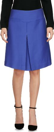 Cacharel , Skirts Knee Length Skirts Women
