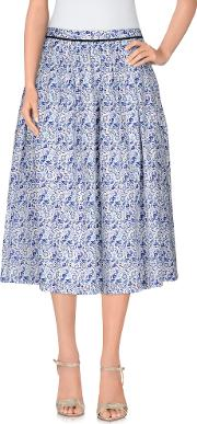 Chinti And Parker , Skirts 34 Length Skirts Women