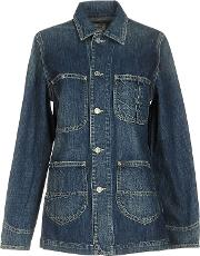 Citizens Of Humanity , Denim Denim Outerwear