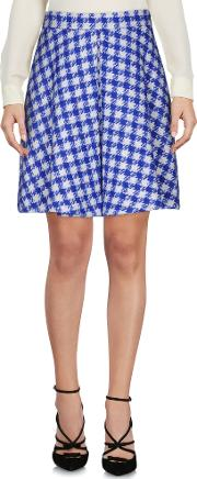 Douuod , Skirts Knee Length Skirts Women