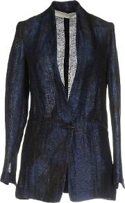 Isabel Benenato , Suits And Jackets Blazers