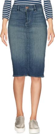 J Brand , Denim Denim Skirts