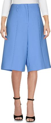 Mrz , Trousers Bermuda Shorts Women