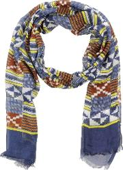 Paolo Pecora , Accessories Oblong Scarves Women