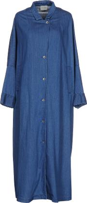 Rachel Comey , Denim Denim Outerwear Women