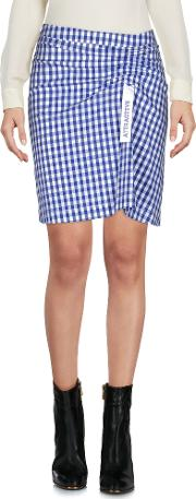 Steve J & Yoni P , Skirts Mini Skirts Women