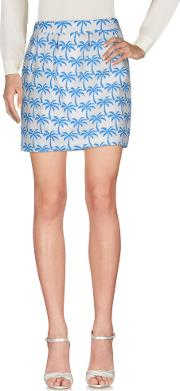Suncoo , Skirts Mini Skirts
