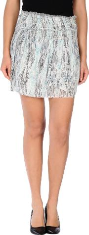 Zadig & Voltaire , Skirts Knee Length Skirts Women
