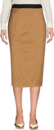 D&g , Skirts 34 Length Skirts Women