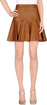 Plein Sud , Skirts Knee Length Skirts Women