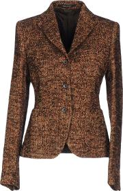 Tagliatore 0205 , Tagliatore 02 05 Suits And Jackets Blazers Women