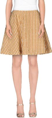 Tonello , Skirts Knee Length Skirts Women
