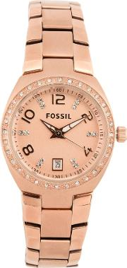 Fossil , Timepieces Wrist Watches