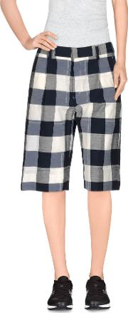 08 Sircus , Trousers Bermuda Shorts Women