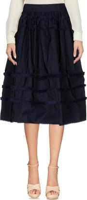 Jupe By Jackie , Skirts 34 Length Skirts