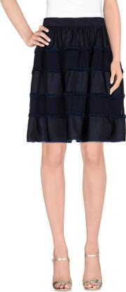 Jupe By Jackie , Skirts Knee Length Skirts Women