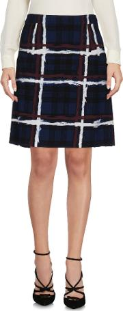 Marc By Marc Jacobs , Skirts Knee Length Skirts
