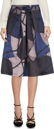 Piazza Sempione , Skirts Knee Length Skirts