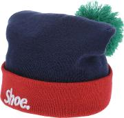 Shoeshine , Accessories Hats