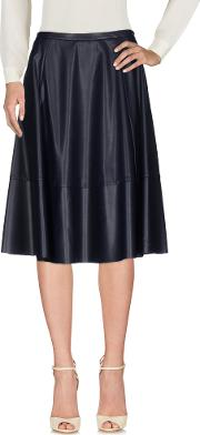 Space Style Concept , Skirts 34 Length Skirts Women