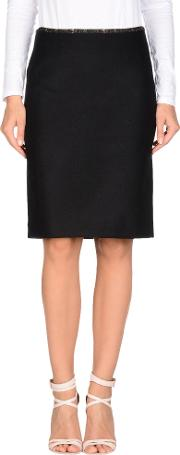 Stephan Schneider , Skirts Knee Length Skirts Women