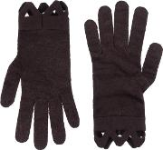 Alaia , Accessories Gloves