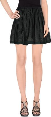 Arthur Arbesser , Skirts Mini Skirts Women
