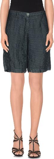 Massimo Alba , Trousers Bermuda Shorts