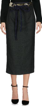 Michel Klein , Skirts 34 Length Skirts