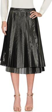 Sara Lanzi , Skirts Knee Length Skirts