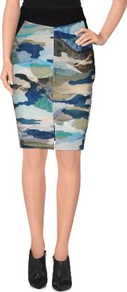 Cameo , Skirts Knee Length Skirts